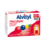 ALVITYL Petit boost 8x10ml