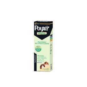 POUXIT Végétal traitement anti-poux & lentes 200ml