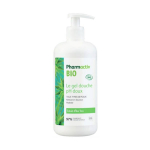 PHARMACTIV Bio le gel douche pH doux 500ml