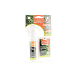 ZAMBON Insect protect anti-tiques protection vêtements 50ml + peau spray 18ml