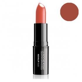 Novalip duo rouge à lèvres brun sépia 4ml