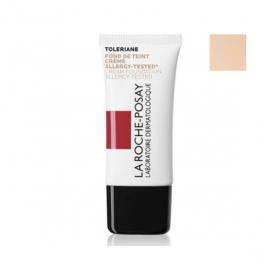 Toleriane teint fond de teint crème beige clair 30ml
