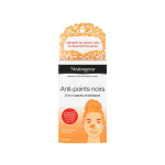 NEUTROGENA Anti-points noirs 2-en-1 6 patchs et exfoliants