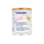 NUTRICIA Neocate LCP nourrissons 0-12 mois 400g