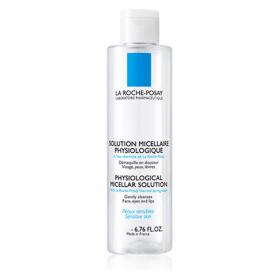 LA ROCHE POSAY Solution micellaire physiologique 400ml