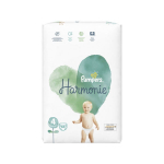 PAMPERS Harmonie 66 couches taille 4 9-14kg