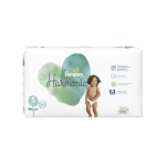 PAMPERS Harmonie 58 couches taille 5 + 11kg