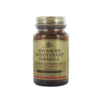 SOLGAR Advanced antioxydant formula 30 gélules