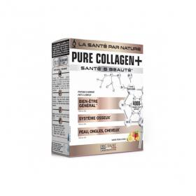 ERIC FAVRE Pure collagen+ 10 doses