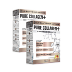 ERIC FAVRE Pure collagen+ lot 2x10 doses