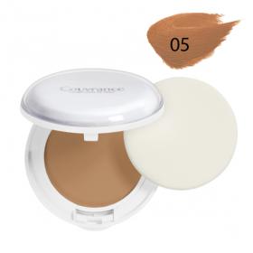 Couvrance crème de teint compacte confort soleil 9.5g
