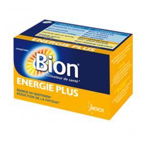 Energie plus 60 comprimés