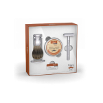 VITRY Men care coffret rasage traditionnel
