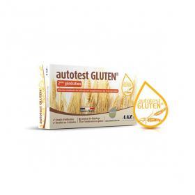 Autotest d'intolérence au gluten biocard celiac