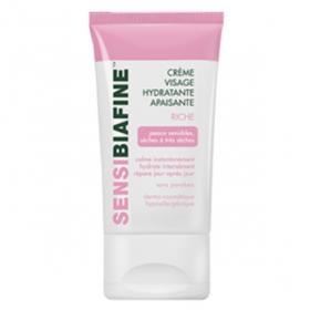Sensibiafine crème visage hydratante riche 40ml