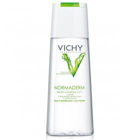 Normaderm solution micellaire 3 en 1 200ml