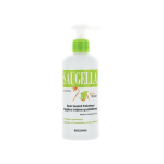 SAUGELLA You fresh émulsion lavante hygiène intime 200ml