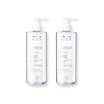SVR Physiopure eau micellaire lot 2 x 400ml