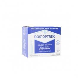 PIERRE FABRE Dos'optrex lavage oculaire 15 unidoses