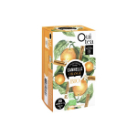 DAYANG Oui tea infusion cannelle orange bio 20 sachets