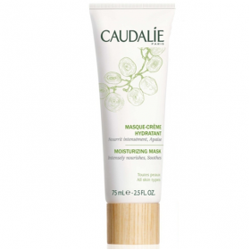 Masque-crème hydratant 75ml