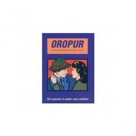 ESTIPHARM Oropur une haleine sûre 50 capsules