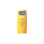 MUSTELA Stick solaire haute protection SPF 30 9ml