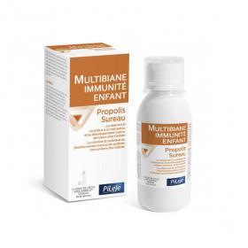 PILEJE Multibiane immunité enfant 150ml