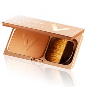Teint ideal poudre bronzante 9,5g