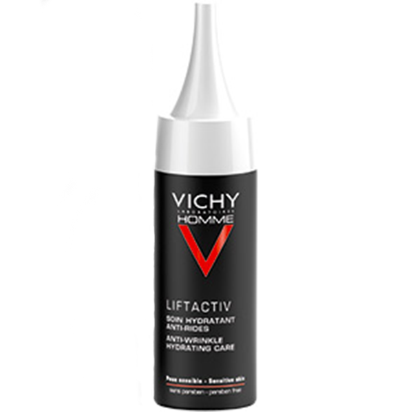 Vichy Homme liftactiv soin anti age 30ml