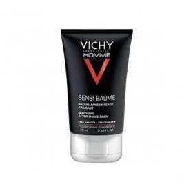 VICHY Homme sensi-baume après rasage 75ml
