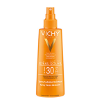 VICHY Ideal soleil spray spf 30 200ml
