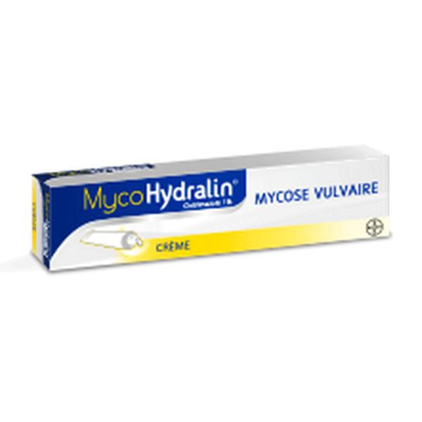 mycohydralin creme prix