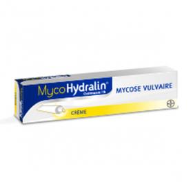 HYDRALIN Mycohydralin crème 20g