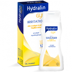 HYDRALIN Gyn gel calmant 400ml