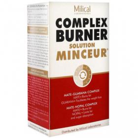 Complex Burner 56 comprimés
