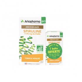 ARKOPHARMA Arkogélules spiruline bio 150 + 45 gélules offertes