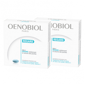 OENOBIOL Regard 30 comprimés lot x2