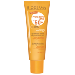 BIODERMA Photoderm max aquafluide dorée spf 50+ 40ml