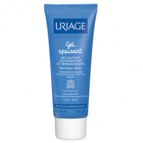 URIAGE Bébé gel apaisant 100ml