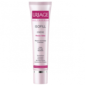 URIAGE Isofill crème tube 40ml