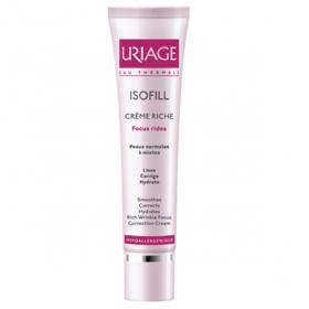 Isofill crème riche tube 40ml