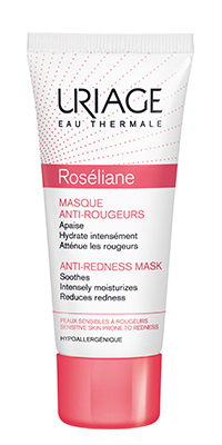 uriage ros liane masque anti rougeurs 40ml parapharmacie pharmarket. Black Bedroom Furniture Sets. Home Design Ideas