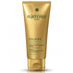 FURTERER Solaire masque nutri réparateur intense 100ml