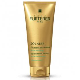 FURTERER Solaire shampooing nutri réparateur 200ml