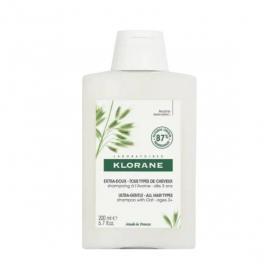 KLORANE Avoine shampooing extra doux 200ml