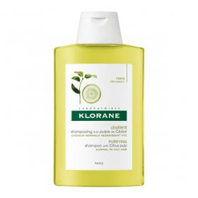 KLORANE Cédrat shampooing 400ml