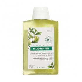 KLORANE Cédrat shampooing 200ml