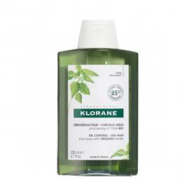 KLORANE Ortie shampooing séborégulateur 200ml