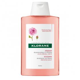 KLORANE Grenade shampooing 400ml